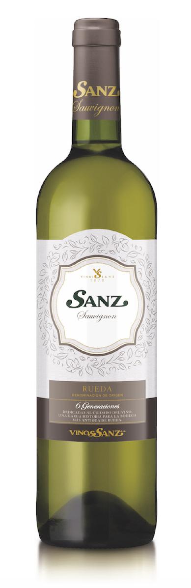 Sanz Sauvignon